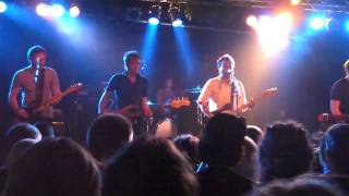 Download THE GET UP KIDS VALENTINE MUNICH 27/8/09 MP3 song and Music Video