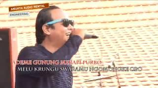 Gambar cover BANYU LANGIT KARAOKE NADA COWOK # NBM LIVE TUNGGAK CITY IKAPURA COMUNITY