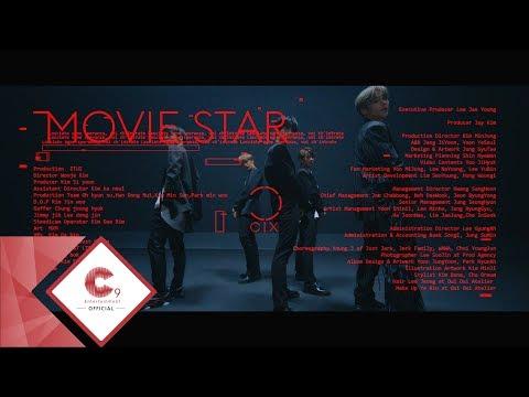 CIX (씨아이엑스) - Movie Star M/V