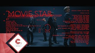 Download lagu CIX Movie Star M V