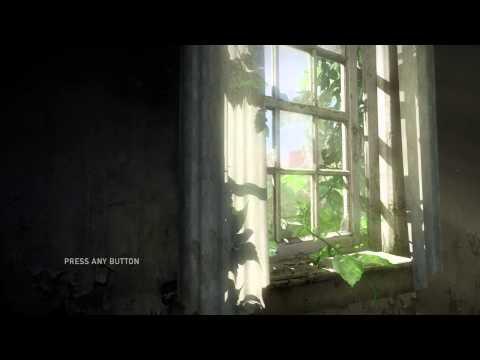 The Last of Us Remastered - Main Menu Themes