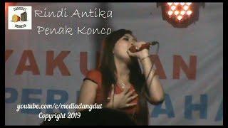 Download lagu Gak kan kuat sama goyangane Rindi Antika ll Penak Konco MP3