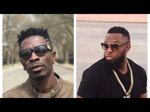 Shatta Wale Responds to Timaya in new Diss Track.