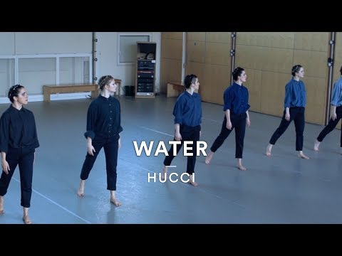 Hucci - Water | Fabio Fiorillo Choreography | Dance Stories
