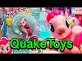 My Little Pony The Movie Sea Song Musical Happiest Pinkie Pie MLP SeaPony With Movie Songs QuakeToys