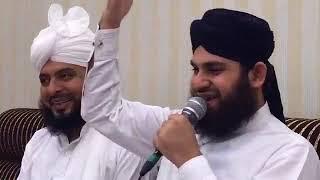 Hafiz Ahmed Raza Qadri Latest Live Naat, From Private Mahfil e Melaad, At Islamabad