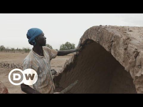 Doing Your Bit: The Nubian vault | DW English
