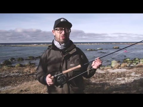Salis Fly Rod Series