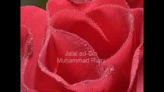 Rumi -  No expectations
