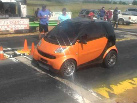 Smart Car Fastest In South Africa