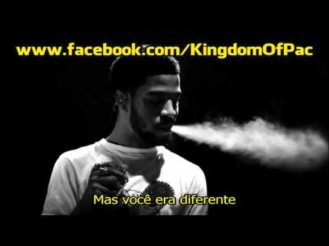 Kid CuDi - Pillow Talk [LEGENDADO PT-BR] - www.facebook.com/KingdomOfPac