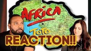 Toto Africa Reaction.mp3