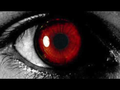 Get RED eyes in 10 SECONDS with Hypnosis
