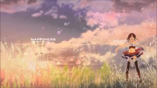 Nightcore - Happiness  ♥ Aoyama Teruma ♥