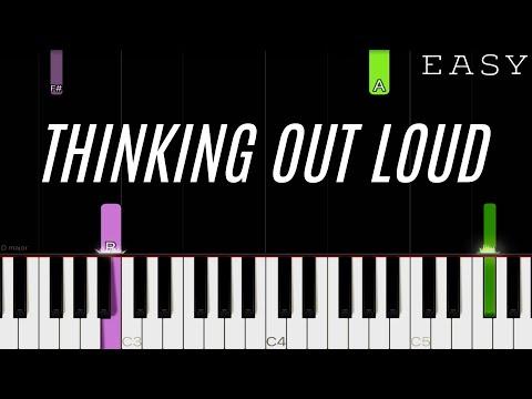 ed-sheeran---thinking-out-loud-|-easy-piano-tutorial