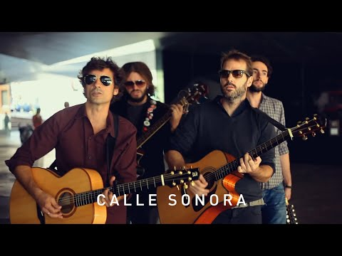 Calle Sonora - Inra (Trato hecho)
