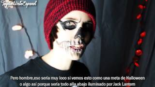 15 Sooky Halloween Facts en Español [Jeydon Wale][MyDigitalEscape]