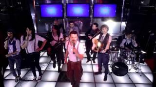 Pasha Parfeny - Lăutar (official video, Moldova at Eurovision 2012)