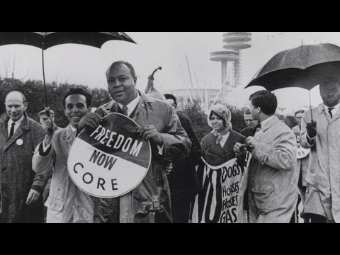Forgotten Conflict: Remembering the 1964 World's Fair