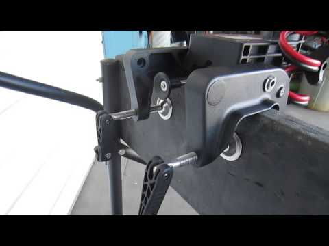 Navigator 2 HP Electric Motor Walk Through
