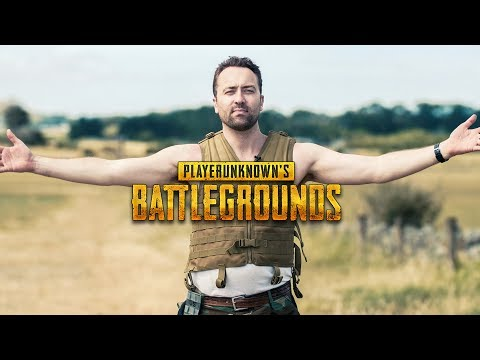 MVP - PUBG Logic - VLDL (The one person who carries the team)