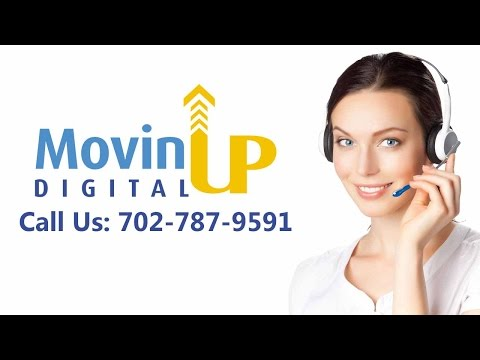 Business Video Marketing Las Vegas | 702-787-9591 | Movin Up Digital Las Vegas NV