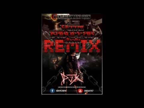 [DJ-X]  Vettai Karuppaney Mix - Vettai Karuppar Ayya