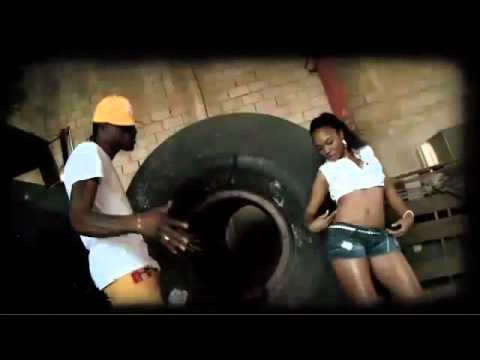 Vybz Kartel, Popcaan, Jah Vinci, Shawn Storm, Maxwell - Duss Medley Official Video - Nov 2011