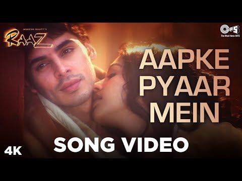 Aapke Pyaar Mein Hum Song Video Raaz  Dino Morea & Malini Sharma  Bipasha Basu  Alka Yagnik