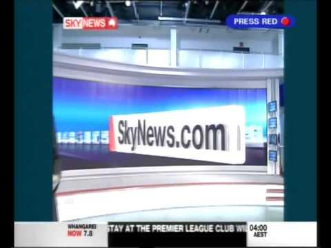 Sky News UK - SkyNews ToTH