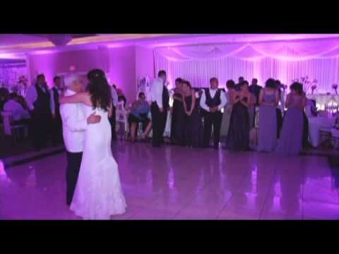 BEST Latino Father Daughter Dance