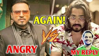 Amit Bhadana Vs BB Ki Vines AGAIN! - Amit Bhadana ANGRY REPLY | My Response | Neon Man