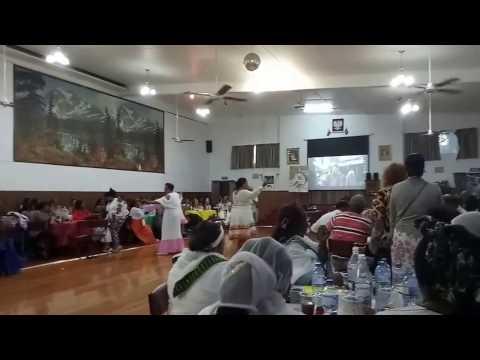 Ethiopia - Dinner Gala: Ethiopian Women's Alliance in Victoria, Australia