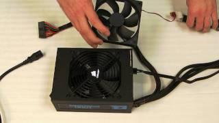 corsair video faq how to test a corsair power supply