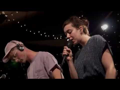 Blue Hawaii - Ghosten / Yours To Keep (Live on KEXP)