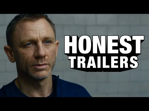 Honest Trailers - Skyfall
