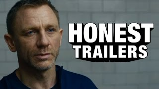 Honest Trailers - Skyfall thumbnail