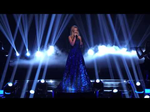 Jackie Evancho - Think of Me (America's Got Talent 2014)