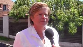 Hana Mandlíková se se svým synem Markem zúčastnila Rieter Open Ústí nad Orlicí 2018