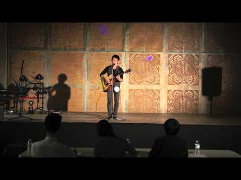 [HKSN SING 2011] FIRST PLACE: NICK CHAN