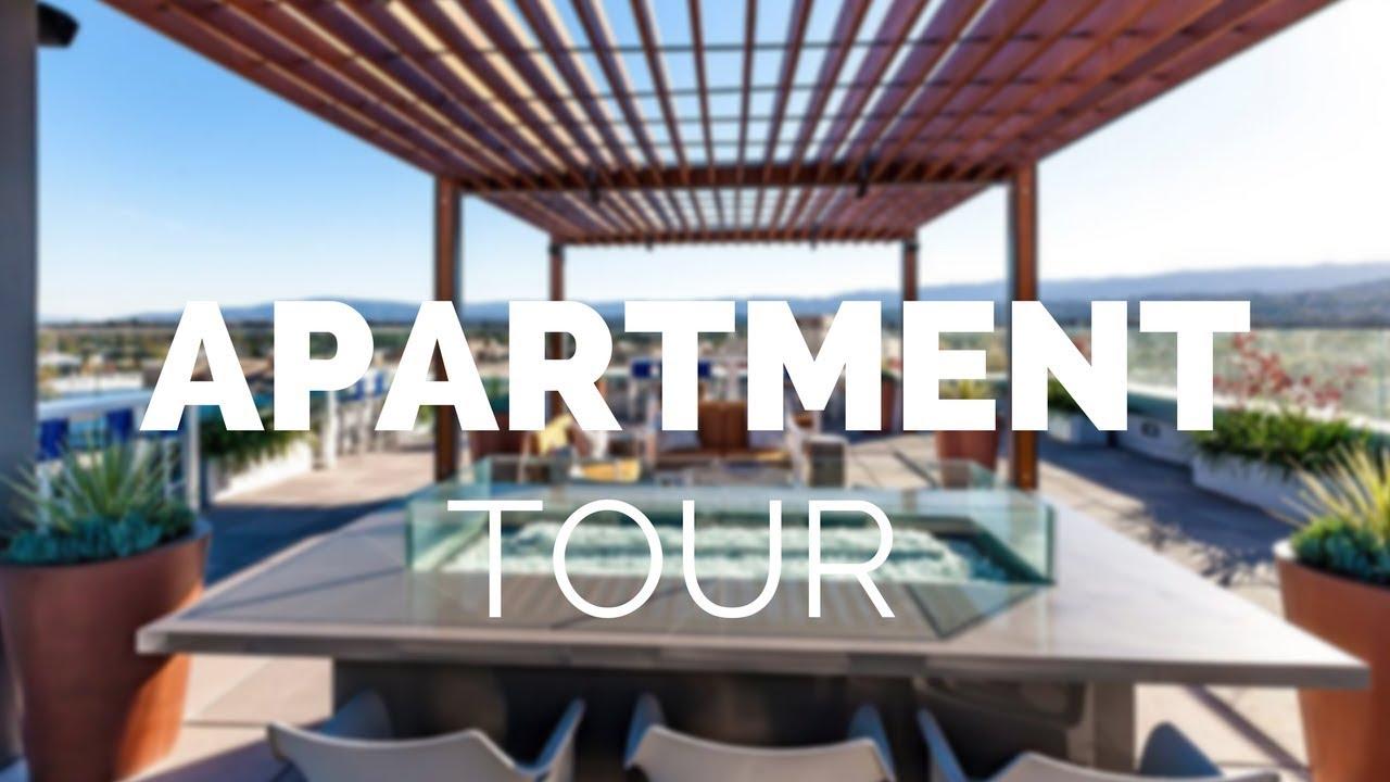 Silicon Valley Program Apartment Tour   Claremont McKenna College