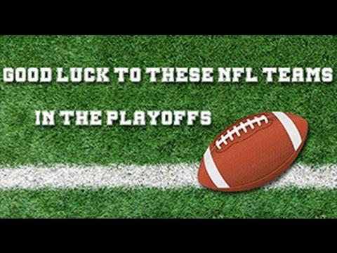 Be Their MVP NFL Playoffs
