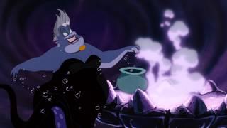 Мой Несчастный Дружок Poor Unfortunate Souls + Ariel