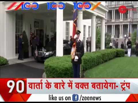 News 100: Watch top international news of the morning