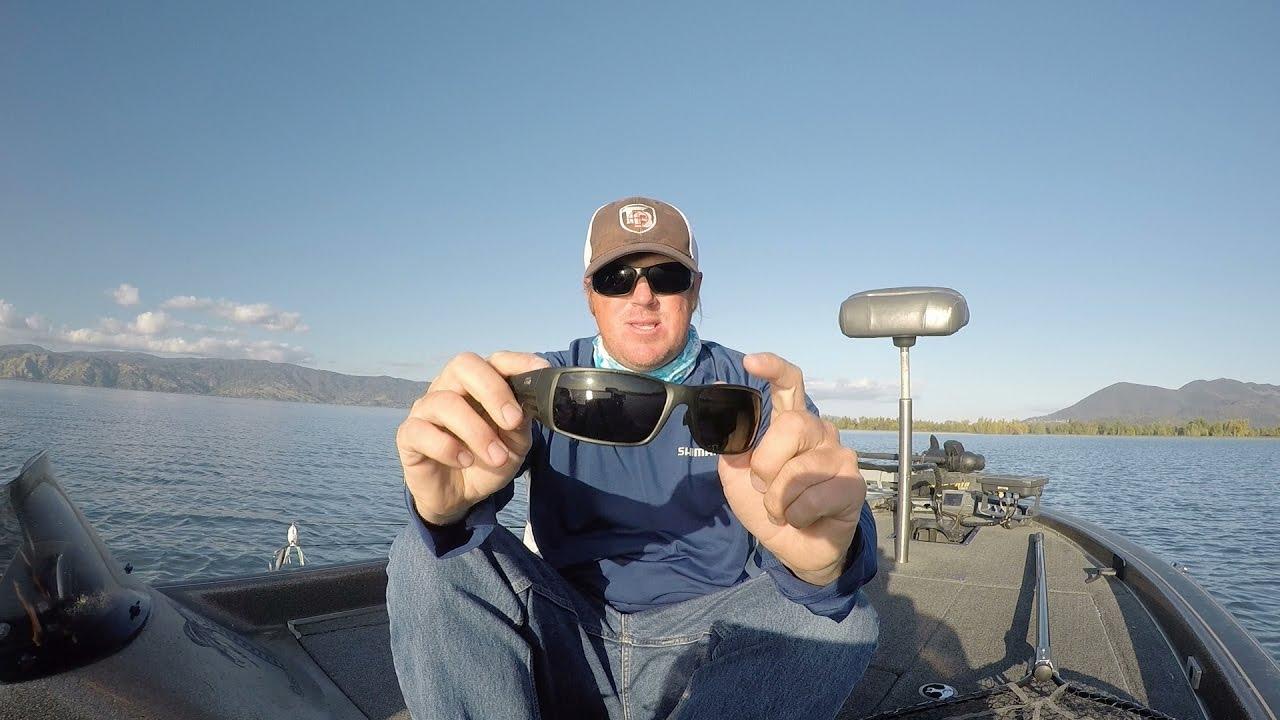 42d8b3e07e93 The BEST Glasses For Fishing! - YouTube