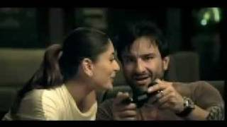 Hello Tune Voice Search | AirTel TV Ad feat. Saif and Kareena