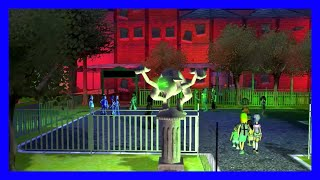 The Haunted House (RCT3)