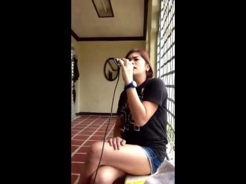 Almost over you - Sheena Easton (cover)