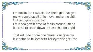 Houston - Twizala Intro Lyrics