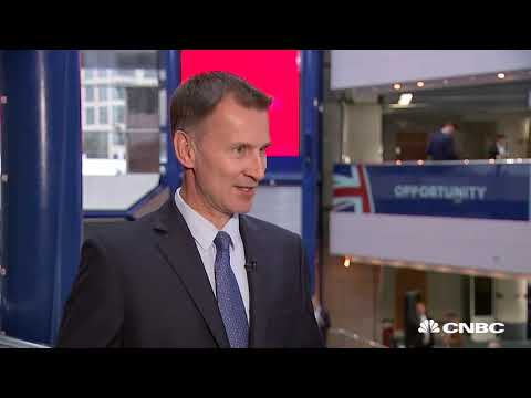 UK Foreign Secretary Jeremy Hunt backtracks on Soviet Union comments about EU | Street Signs Europe